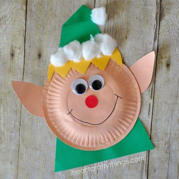 paper-plate-christmas-elf-craft-6