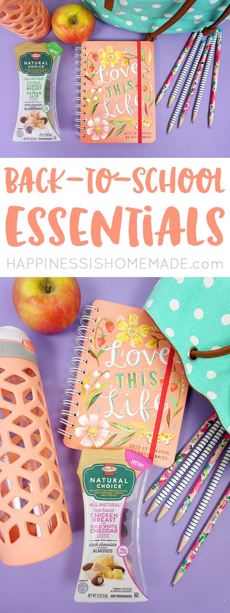 Must-Have Back-to-School Essentials