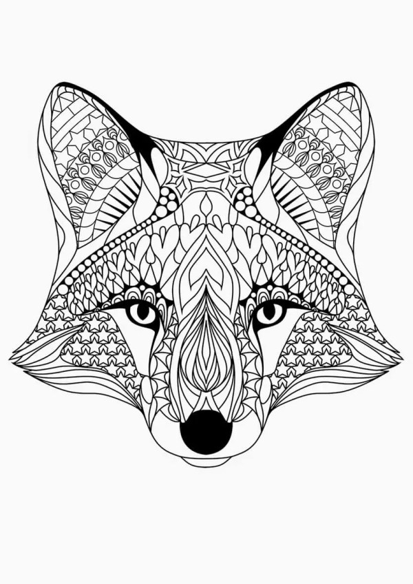 cool coloring pages printable # 17