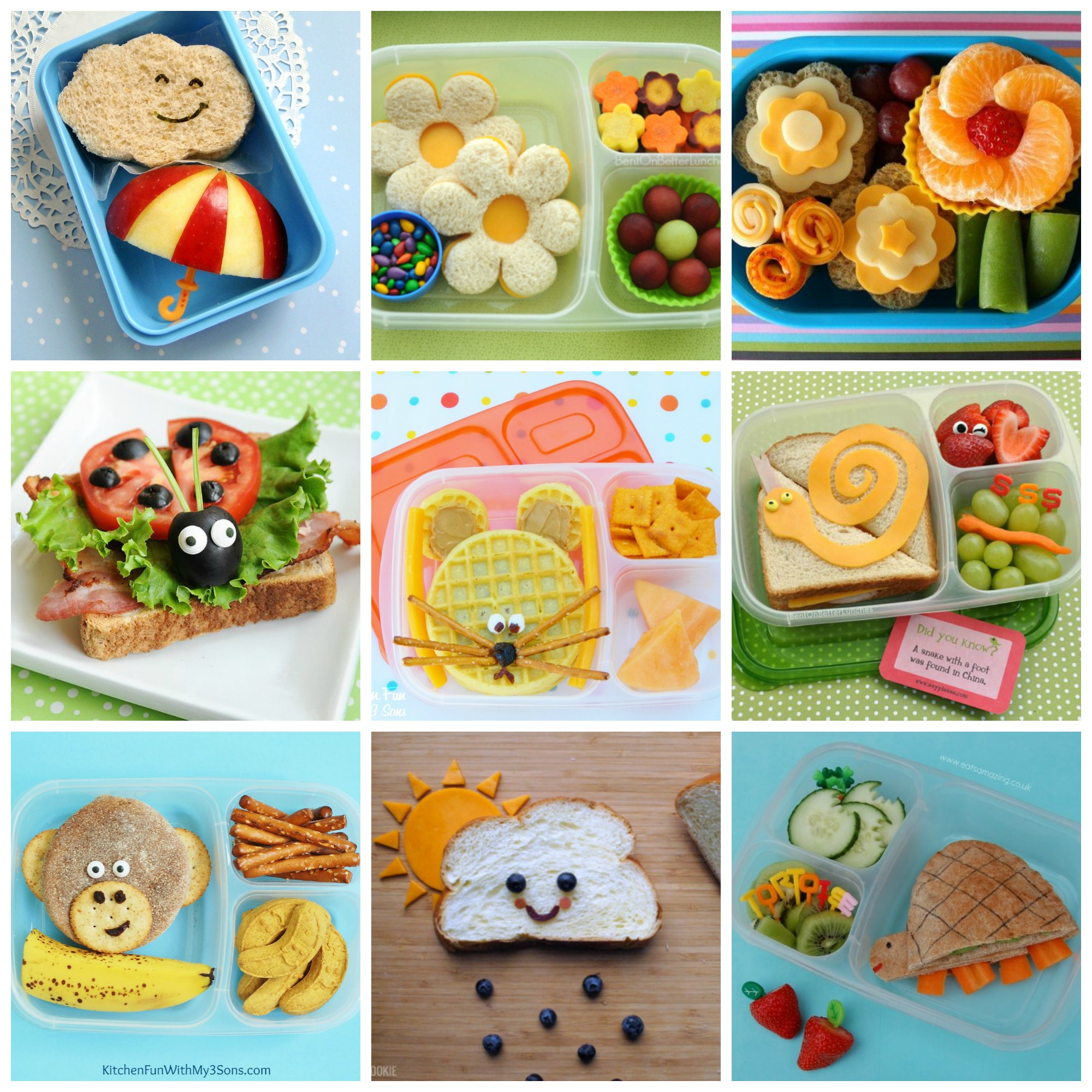 30 School Lunch Ideas For Picky Eaters