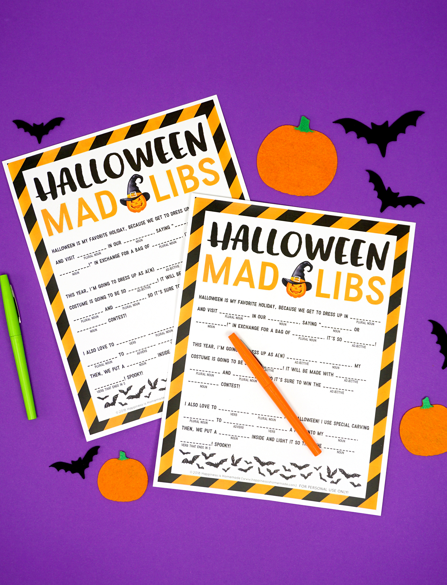 Top Dirty Mad Libs Printable