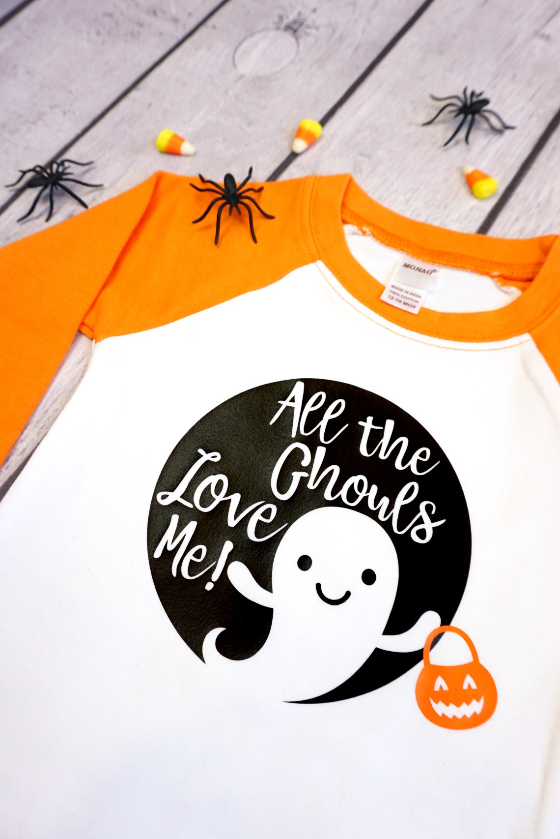 Download Cute Halloween Shirt Collection with Cricut - Happiness is ...