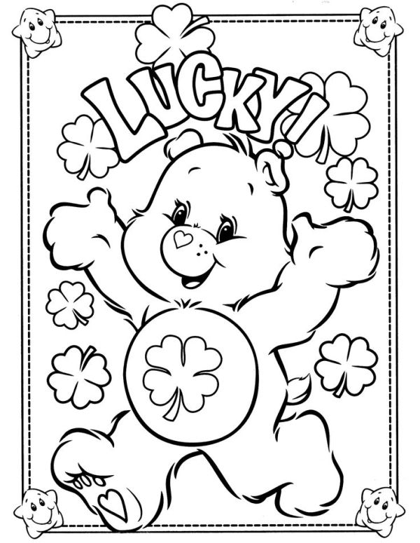 free coloring pages # 48
