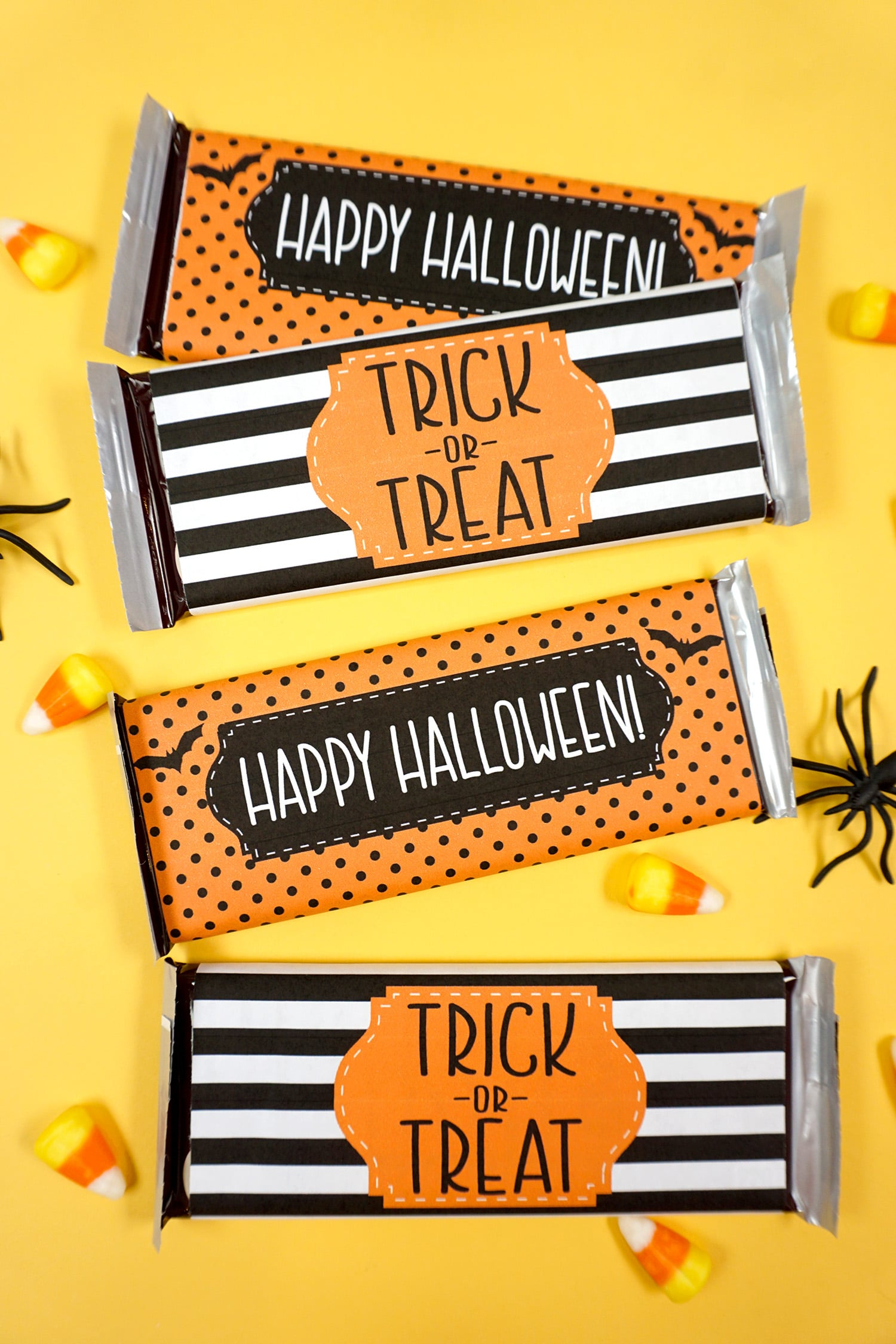 Free Printable Hershey Bar Wrappers That Are Modest