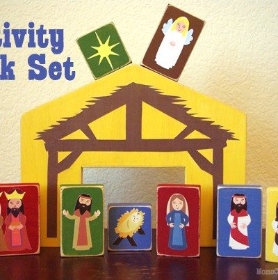 A Christ-centered Christmas: Keep Christ at the center of Christmas, and use these crafts to remind you that Jesus is the reason for the Christmas season | Christmas crafts | Christmas activities | Christmas homeschool resources | Christmas giveaway
