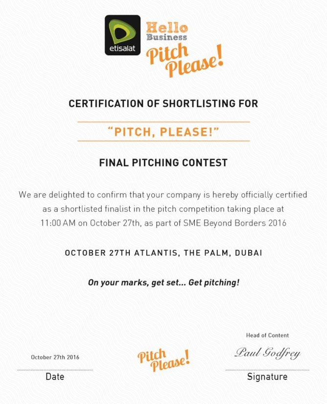 PITCH, PLEASE Happiness Play