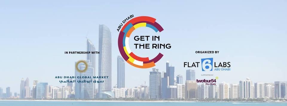 Get In The Ring Abu Dhabi UAE