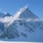 Hiking Pyramid Peak
