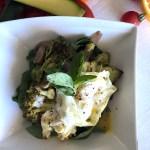 Bistro Salad - an Ageless Diet™ Recipe