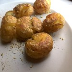 Twice-Cooked Crispy Potatoes - an Ageless Diet™ Recipe