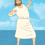 In Praise of Angels and Dancing with Jesus