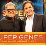Book Review: Super Genes