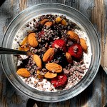 Cooking Ageless : Chia Seed Pudding