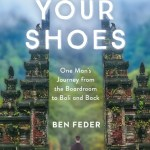 Interview with Author Ben Feder
