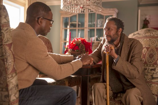 This is Us shows how grief really feels