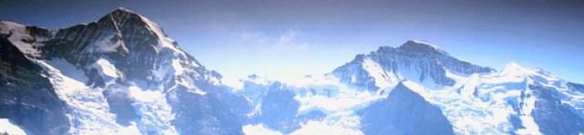 Wonderful Mountains Photo