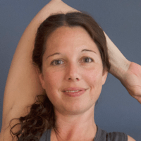 Katie Laurie - happiness yoga