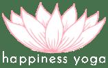 happiness yoga logo