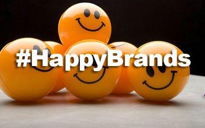 ¿Cómo desarrollar una Happy Brand o una marca de felicidad?