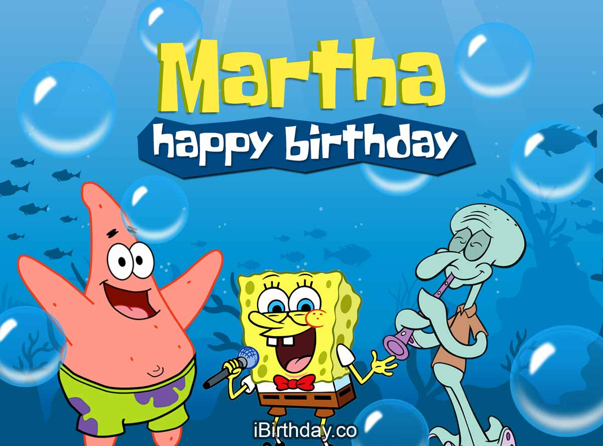 HAPPY BIRTHDAY MARTHA MEMES WISHES AND QUOTES