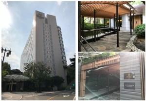 ザ・プリンスさくらタワー東京、オートグラフ コレクションの宿泊記。マリオット/SPGポイントを利用して無料宿泊【2018年7月】