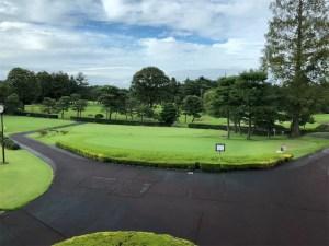 アメックスのゴルフイベント『アメリカン・エキスプレス・メンバーズカップ2018年』に参加~袖ヶ浦カンツリークラブ 袖ヶ浦コース~