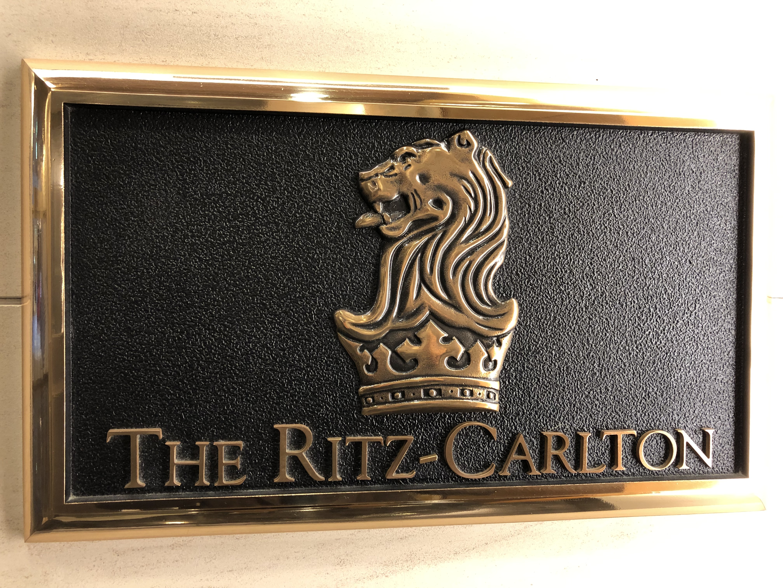 リッツ・カールトン東京宿泊記 ポイントと追加料金で最上階のクラブフロアに宿泊【2019年1月】