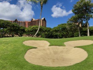 ハワイのディズニー/アウラニディズニーリゾート旅行記2019年