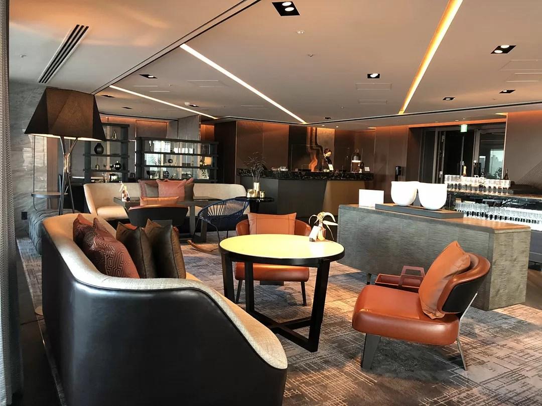 SPGアメックスの無料宿泊は50,000ポイントのマリオットホテルに泊まれる|無料宿泊の使い方を解説【2021年版】