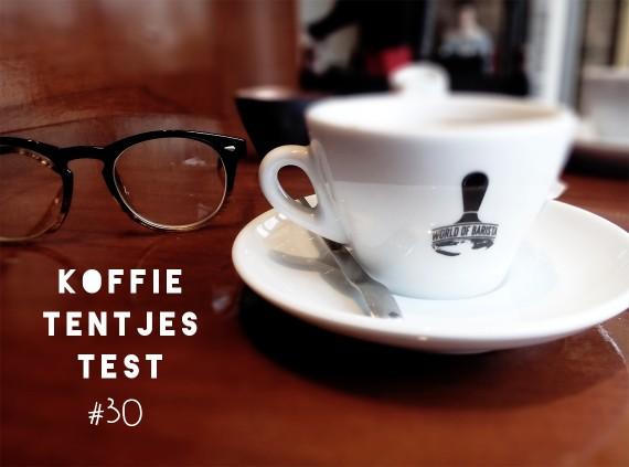 happy acorn groningen koffie cappuccino