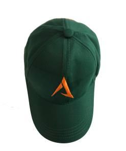 GreenCap Front 1