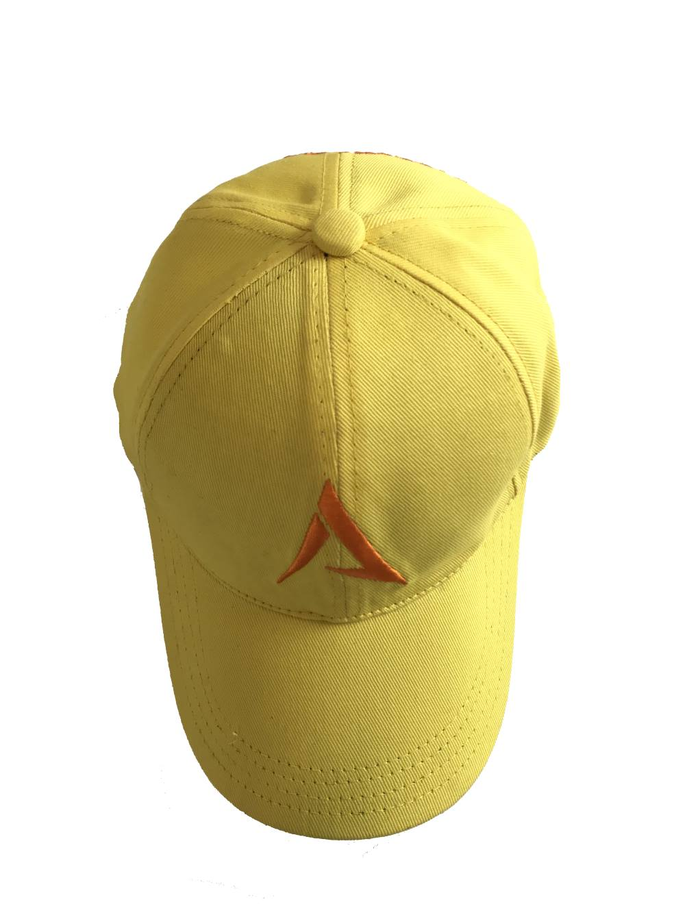 YellowCap Front