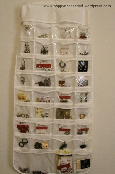 earring holder 1