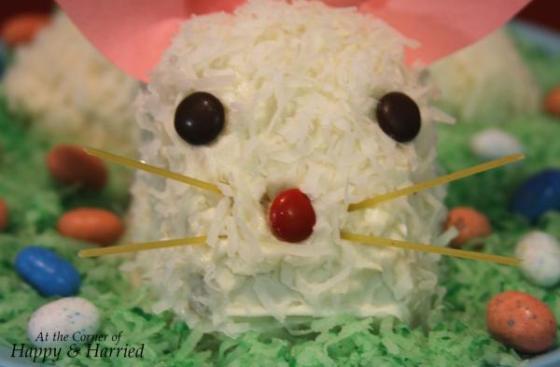 Bunny Cake 7