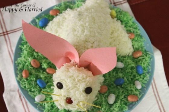 Bunny Cake 9