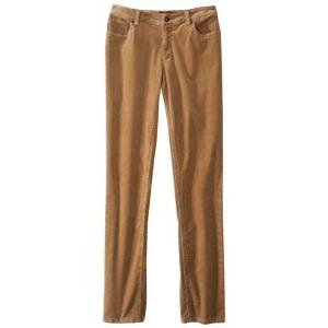 Merona Beige Corduroy Pants