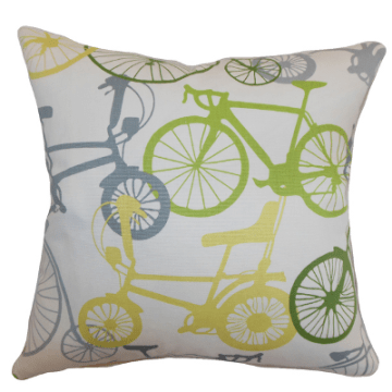 Fab_Cycle Pillow