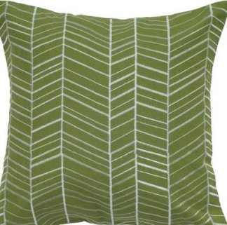 Wayfair_Green Pillow 1