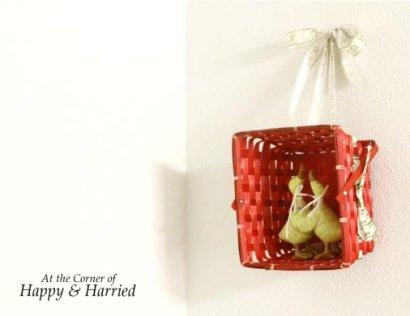 Basket Wreath 5
