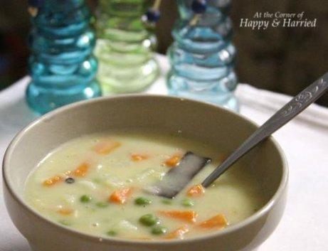 Vegetable stew 2