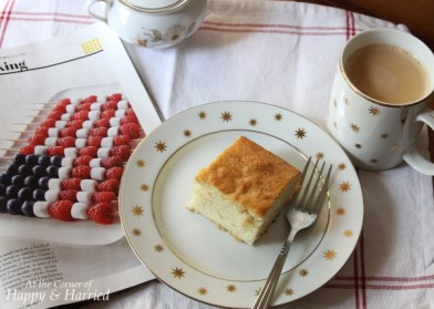 Photo Shoot_Vanilla Cake 1