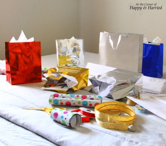 Photography Styling Challenge_Chaos- Gift Wrapping 11