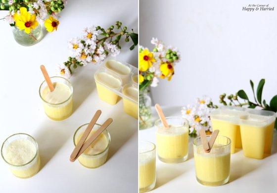 Orange Creamsicles Mix