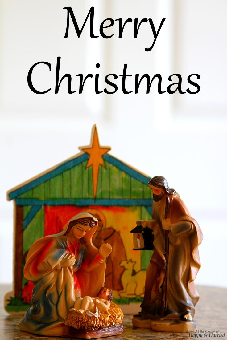 HappyandHarried Christmas 2015-Merry Christmas