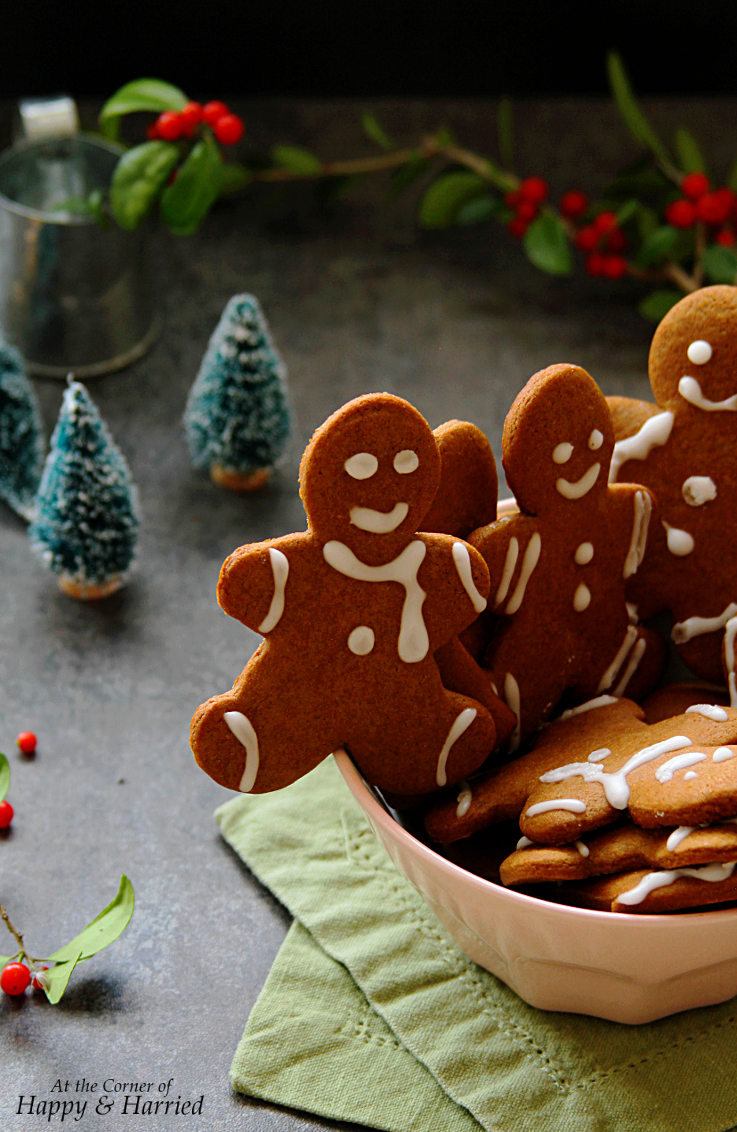 20 Christmas Cakes Cookies A Recipe Roundup