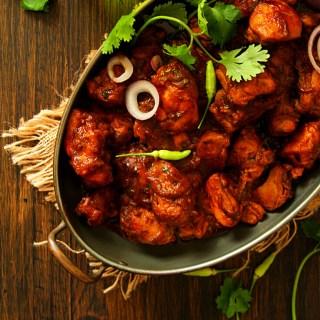 Everyday Chicken Masala/Curry
