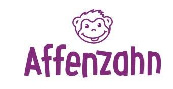 Logo der Marke Affenzahn