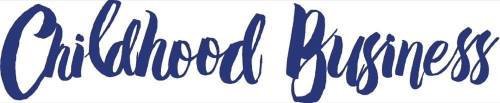 Logo der Marke Childhood Business