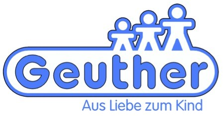 Logo der Marke Geuther