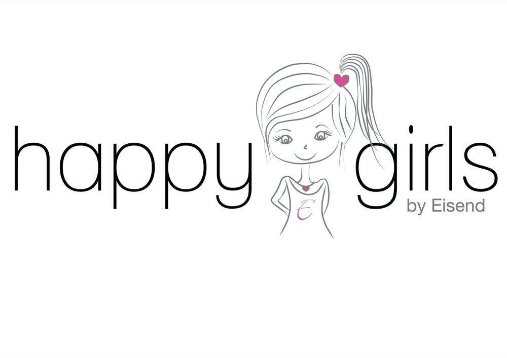 Logo der Marke Happy Girls